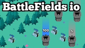 BattleFields io | Батлфилдс ио