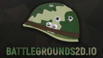 Battlegrounds 2D io