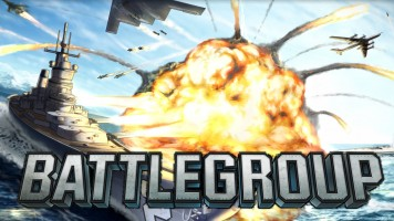 Battlegroup.io: Батлгруп