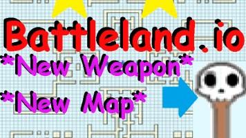 Battleland io | Батл Лэнд ио