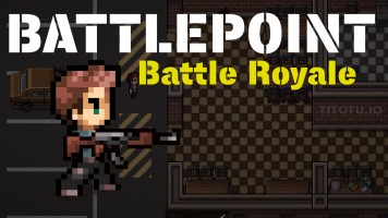 BattlePoint io — Play for free at Titotu.io