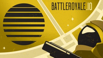 BattleRoyale io — Play for free at Titotu.io