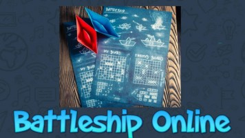 Battleship Online — Play for free at Titotu.io