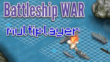 Battleship War Multiplayer: Броненосец Война Мультиплеер