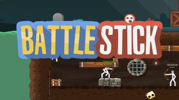 Battlestick net — Play for free at Titotu.io