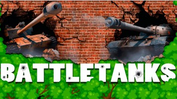 Battletanks io | Батлтанкс ио
