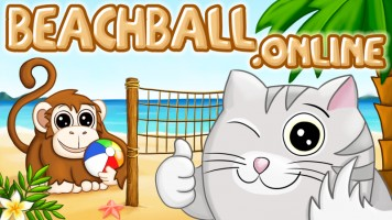 Beachball io — Play for free at Titotu.io