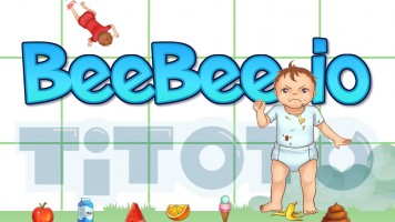 Beebee io — Play for free at Titotu.io