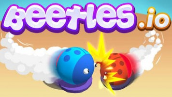 Beetles io — Play for free at Titotu.io