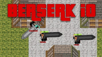 Berserk io — Play for free at Titotu.io