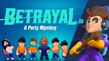 Betrayal io: Предательство ио