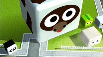 Big Blocky io — Play for free at Titotu.io