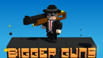 Bigger Guns io | Биг Ган ио