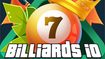 Billiards io — Play for free at Titotu.io