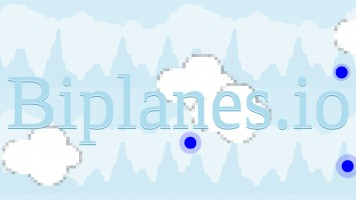 Biplanes io — Play for free at Titotu.io