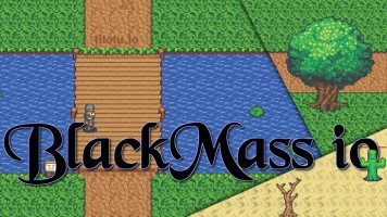 Blackmass io — Titotu'da Ücretsiz Oyna!