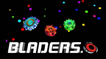 Bladers io — Play for free at Titotu.io