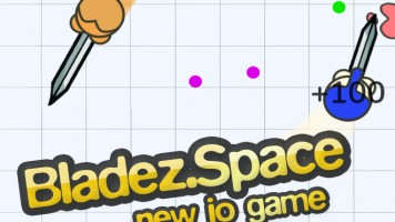 Bladez io — Play for free at Titotu.io