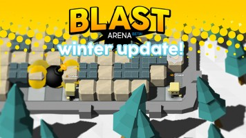 Blastarena.io — Play for free at Titotu.io
