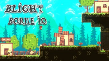 Blight Borne io — Play for free at Titotu.io