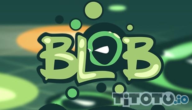 Blob io — Play for free at Titotu.io