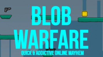 Blob Warfare io | Блоб ио