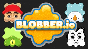 Blobber io: Блоббер ио