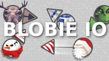 Blobie io — Titotu'da Ücretsiz Oyna!