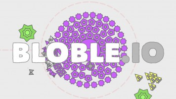 Bloble io — Play for free at Titotu.io