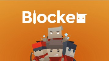 Blockergame — Play for free at Titotu.io