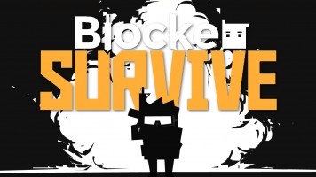 Blocker Survive: Мини PUBG