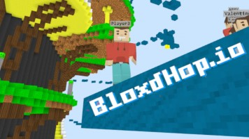 BloxdHop io — Play for free at Titotu.io