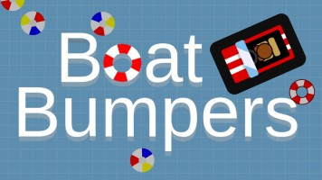 Boatbumpers io: Боатбамперс ио