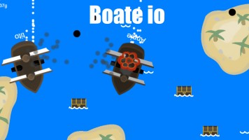 Boate io — Play for free at Titotu.io