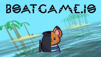 Boatgame io: Лодочная игра io