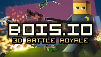 Bois io — Play for free at Titotu.io