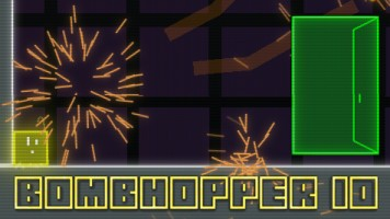 Bomb Hopper io — Play for free at Titotu.io
