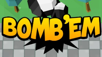 Bombem io — Play for free at Titotu.io