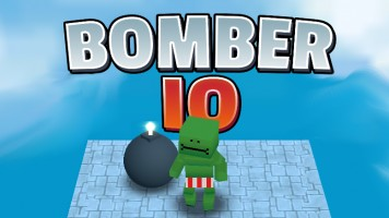 Bomber io — Play for free at Titotu.io