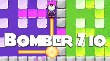 Bomber7 io — Play for free at Titotu.io