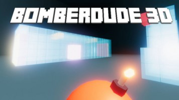 Bomberdude 3d