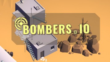 Bombers io — Play for free at Titotu.io