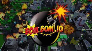 Bombom io: Бомбом Ио