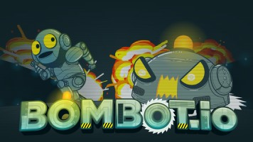 Bombot io — Play for free at Titotu.io