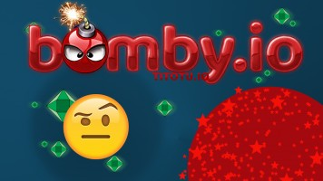Bomby.io — Play for free at Titotu.io