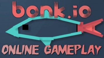 Bonk 2 io — Play for free at Titotu.io