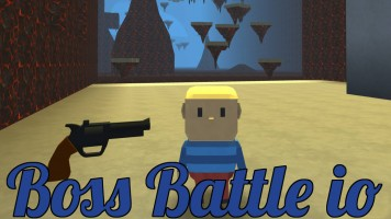 Boss Battle io — Play for free at Titotu.io