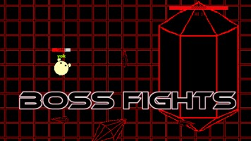 Boss Fights io: Boss Fights io