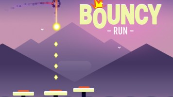 Bouncy Run | Баунси Ран — Играть бесплатно на Titotu.ru