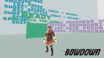 Bowdown io — Play for free at Titotu.io